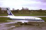 WING_ACEさんが、クライストチャーチ国際空港で撮影したニュージーランド航空 737-219C/Advの航空フォト(飛行機 写真・画像)