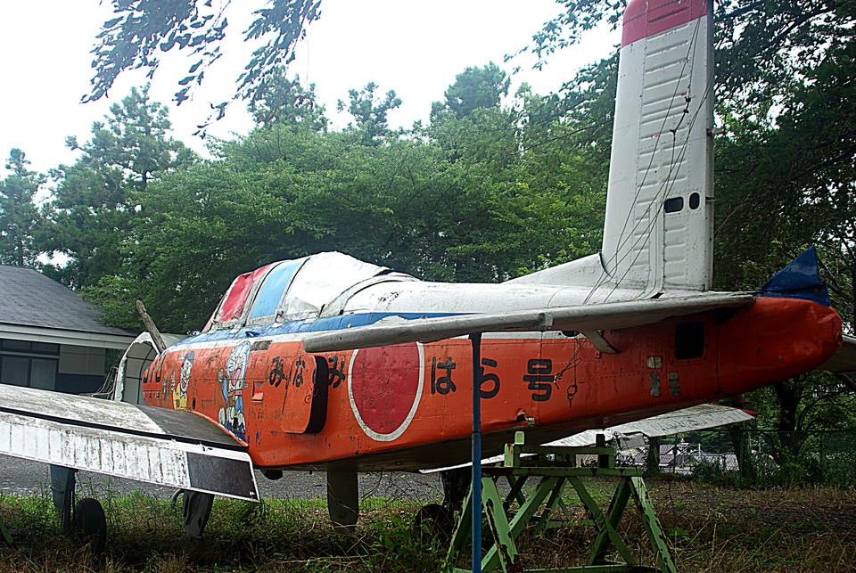 rjnsphotoclub-No.07さんの航空自衛隊 Fuji T-34 (51-0379) 航空フォト