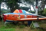 rjnsphotoclub-No.07さんが、静岡県島田市船木 南原公民館で撮影した航空自衛隊 T-34A Mentorの航空フォト(飛行機 写真・画像)