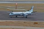 T.Sazenさんが、関西国際空港で撮影した国土交通省 航空局 2000の航空フォト(写真)