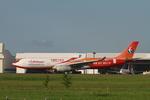 matsuさんが、成田国際空港で撮影した中国東方航空 A330-343Xの航空フォト(写真)