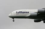 成田国際空港 - Narita International Airport [NRT/RJAA]で撮影されたルフトハンザドイツ航空 - Lufthansa [LH/DLH]の航空機写真