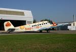 なごやんさんが、Dubendorf, Swissで撮影したJUエア 352A-3 (Ju 52)の航空フォト(写真)