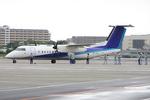WING_ACEさんが、伊丹空港で撮影したノルディック・アビエーション・キャピタル DHC-8-314Q Dash 8の航空フォト(飛行機 写真・画像)