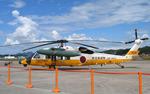SH60J121さんが、春日基地で撮影した航空自衛隊 UH-60Jの航空フォト(写真)