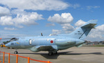 SH60J121さんが、春日基地で撮影した航空自衛隊 U-125A(Hawker 800)の航空フォト(写真)