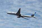 SKYLINEさんが、新千歳空港で撮影した全日空 777-381の航空フォト(写真)