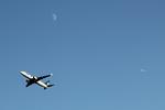 SKYLINEさんが、新千歳空港で撮影したスカイマーク 737-86Nの航空フォト(写真)