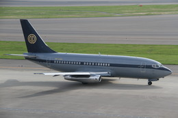 Boeing777さんが、中部国際空港で撮影したスカイ・アヴィエーション 737-2W8/Advの航空フォト(飛行機 写真・画像)