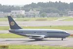 VIPERさんが、成田国際空港で撮影したスカイ・アヴィエーション 737-2W8/Advの航空フォト(写真)