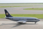 masamasaさんが、中部国際空港で撮影したスカイ・アヴィエーション 737-2W8/Advの航空フォト(写真)