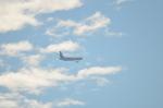ひでかずさんが、宮崎空港で撮影した全日空 767-381の航空フォト(飛行機 写真・画像)