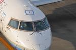 ひでかずさんが、宮崎空港で撮影したアイベックスエアラインズ CL-600-2C10 Regional Jet CRJ-702の航空フォト(飛行機 写真・画像)