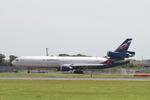 matsuさんが、成田国際空港で撮影したアエロフロート・ロシア航空 MD-11Fの航空フォト(写真)