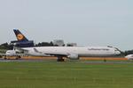 matsuさんが、成田国際空港で撮影したルフトハンザ・カーゴ MD-11Fの航空フォト(写真)