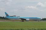 matsuさんが、成田国際空港で撮影した大韓航空 777-3B5/ERの航空フォト(飛行機 写真・画像)