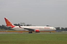 matsuさんが、成田国際空港で撮影したエア・インディア A330-223の航空フォト(写真)