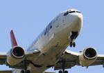 ふじいあきらさんが、福岡空港で撮影したJALエクスプレス 737-446の航空フォト(写真)