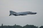 しんさんが、岐阜基地で撮影した航空自衛隊 F-4EJ Phantom IIの航空フォト(写真)