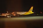 snow_shinさんが、金海国際空港で撮影したセブパシフィック航空 A320-214の航空フォト(飛行機 写真・画像)