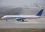 関西国際空港 - Kansai International Airport [KIX/RJBB]で撮影されたファースト・チョイス・エアウェイズ - First Choice Airways [DP/FCA]の航空機写真