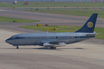 Scotchさんが、中部国際空港で撮影したスカイ・アヴィエーション 737-2W8/Advの航空フォト(写真)