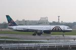 名古屋飛行場 - Nagoya Airport [NKM/RJNA]で撮影されたATA航空 - ATA Airlines [TZ/AMT]の航空機写真