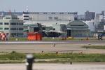ふじいあきらさんが、福岡空港で撮影した航空自衛隊 C-1の航空フォト(写真)
