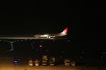 ふじいあきらさんが、広島空港で撮影した日本トランスオーシャン航空 737-429の航空フォト(飛行機 写真・画像)