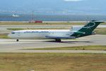 Koenig117さんが、関西国際空港で撮影したアジア・パシフィック・エアラインズ 727-212/Adv(F)の航空フォト(写真)
