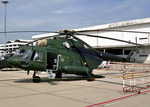 RA-86141さんが、ドンムアン空港で撮影したタイ王国陸軍の航空フォト(写真)