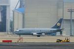 ちいたさんが、成田国際空港で撮影したスカイ・アヴィエーション 737-2W8/Advの航空フォト(写真)