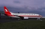 Fuseyaさんが、ロンドン・サウスエンド空港で撮影した上海国際貨運航空 737-3S3(QC)の航空フォト(写真)