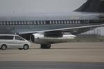 Spiral FLYさんが、中部国際空港で撮影したスカイ・アヴィエーション 737-2W8/Advの航空フォト(写真)