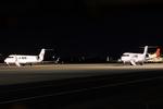 WING_ACEさんが、伊丹空港で撮影したジェイ・エア CL-600-2B19 Regional Jet CRJ-200ERの航空フォト(飛行機 写真・画像)