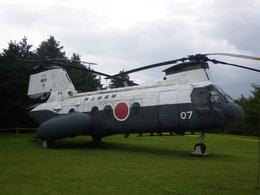 木人さんが、下総航空基地で撮影した海上自衛隊 KV-107IIA-3Aの航空フォト(飛行機 写真・画像)