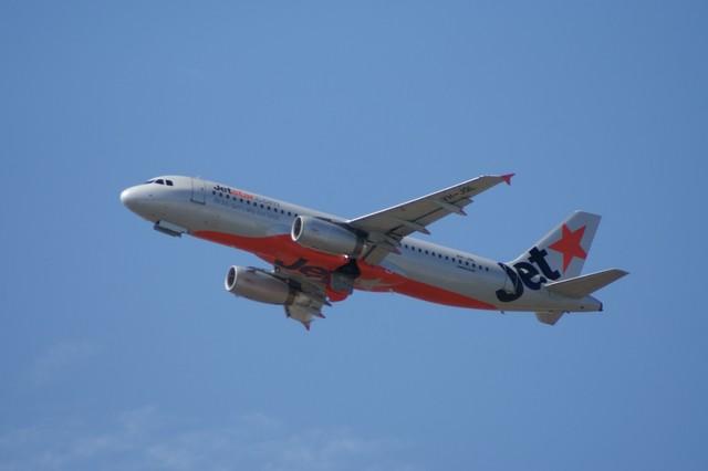 シドニー国際空港 - Sydney Airport [SYD/YSSY]で撮影されたシドニー国際空港 - Sydney Airport [SYD/YSSY]の航空機写真