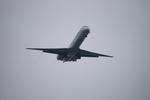 m-takagiさんが、羽田空港で撮影した日本航空 MD-90-30の航空フォト(写真)