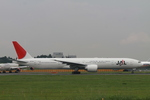 matsuさんが、成田国際空港で撮影した日本航空 777-346/ERの航空フォト(写真)
