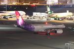 WING_ACEさんが、羽田空港で撮影したハワイアン航空 A330-243の航空フォト(飛行機 写真・画像)