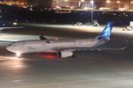 WING_ACEさんが、羽田空港で撮影したガルーダ・インドネシア航空 A330-341の航空フォト(飛行機 写真・画像)