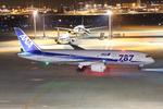 WING_ACEさんが、羽田空港で撮影した全日空 787-8 Dreamlinerの航空フォト(飛行機 写真・画像)