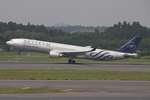 WING_ACEさんが、成田国際空港で撮影したチャイナエアライン A330-302の航空フォト(写真)