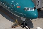 WING_ACEさんが、羽田空港で撮影したキャセイパシフィック航空 777-367/ERの航空フォト(飛行機 写真・画像)