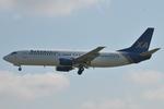 Dekatyouさんが、ボルティモア・ワシントン国際空港で撮影したバハマスエア 737-429の航空フォト(写真)