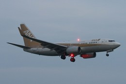 Re4/4さんが、仙台空港で撮影した全日空 737-781の航空フォト(飛行機 写真・画像)