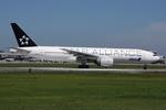 WING_ACEさんが、伊丹空港で撮影した全日空 777-281の航空フォト(飛行機 写真・画像)