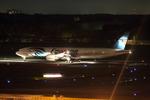 SKYLINEさんが、成田国際空港で撮影したエジプト航空 777-36N/ERの航空フォト(飛行機 写真・画像)