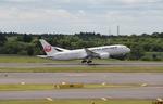 Boeing Dreamlinerさんが、成田国際空港で撮影した日本航空 787-8 Dreamlinerの航空フォト(写真)