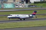 pringlesさんが、伊丹空港で撮影したアイベックスエアラインズ CL-600-2B19 Regional Jet CRJ-100LRの航空フォト(写真)